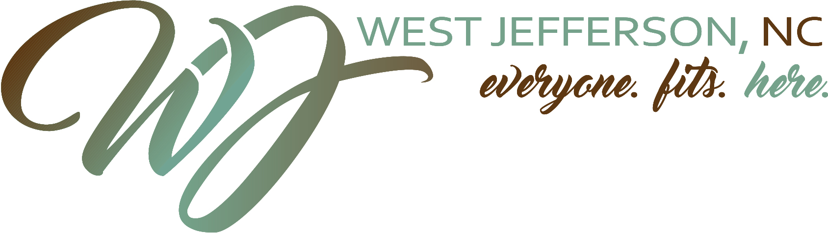 West Jefferson TDA Logo
